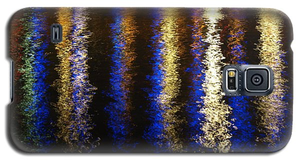 Lightup Pgh Galaxy S5 Case