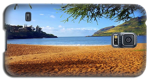 Lihue  Galaxy S5 Case