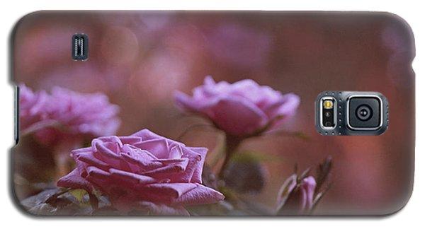 Like A Fine Rosie Of Pastels Galaxy S5 Case