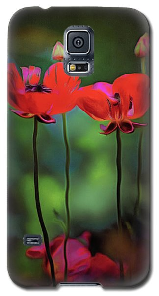 Like Anything Else, This Too Shall Pass.... Galaxy S5 Case