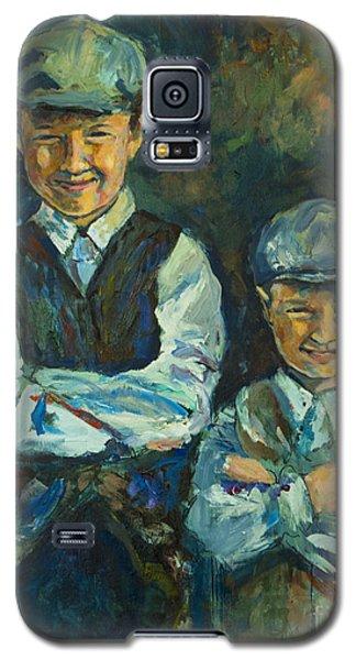 Durham Boys Galaxy S5 Case