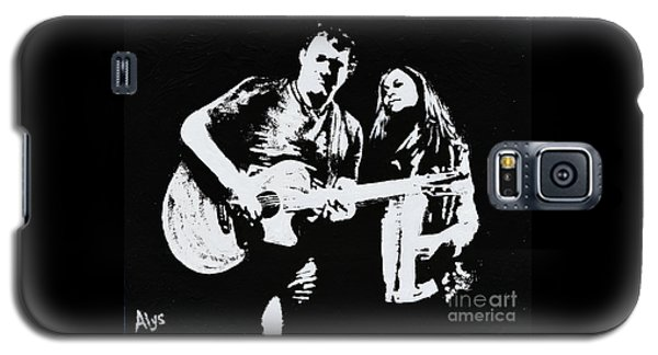 Like Johnny And June Galaxy S5 Case