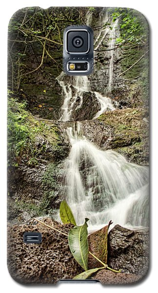 Likeke Galaxy S5 Case by Heather Applegate