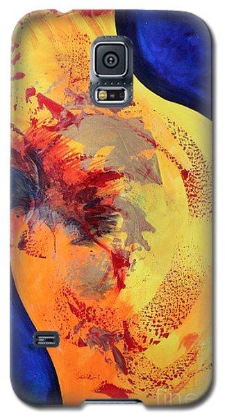 Lili I Galaxy S5 Case