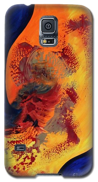 Lili II Galaxy S5 Case