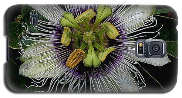 Lilikoi Passion Fruit Galaxy S5 Case