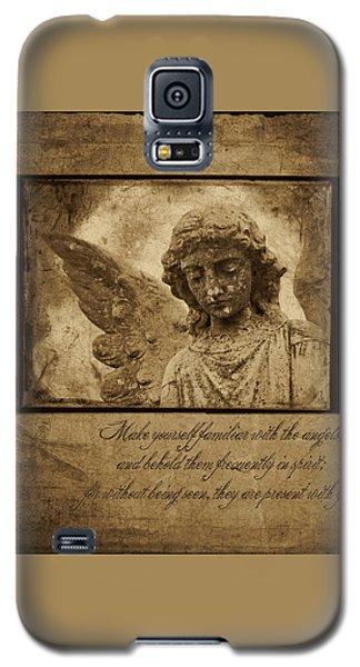 Lilliana Galaxy S5 Case