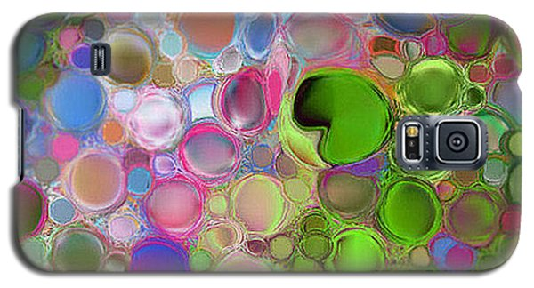 Lilly Pond Galaxy S5 Case