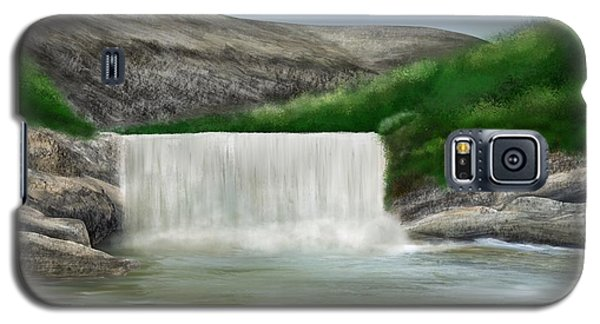 Lily Creek Galaxy S5 Case