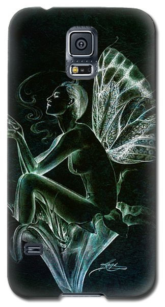 Lily Fay Galaxy S5 Case