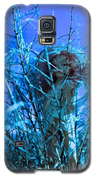 Lily Is Braver Galaxy S5 Case