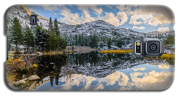 Lily Lake Galaxy S5 Case