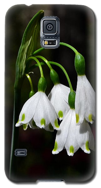 Lily Of The Valley 003 Galaxy S5 Case