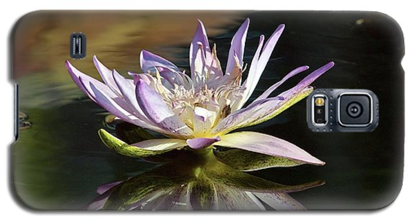 Lily Reflections Galaxy S5 Case
