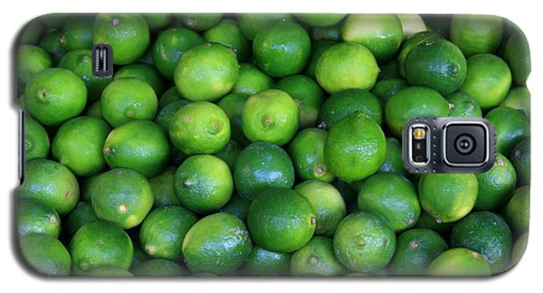 Limes Galaxy S5 Case