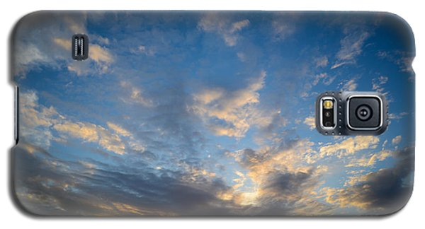 Liminal Galaxy S5 Case