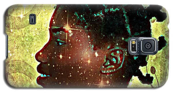 Limitless Galaxy S5 Case by Iowan Stone-Flowers