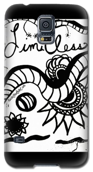 Limitless Galaxy S5 Case