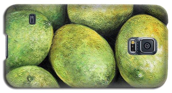 Limones Galaxy S5 Case