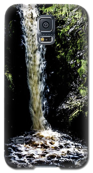 Linhope Spout Waterfall Galaxy S5 Case