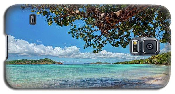 Lindquist Beach Galaxy S5 Case