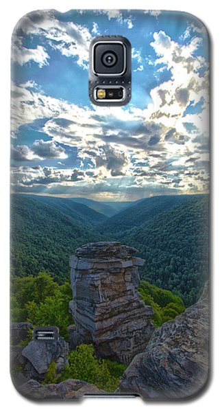Lindy Overlook Galaxy S5 Case