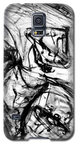 Line Of Life Galaxy S5 Case