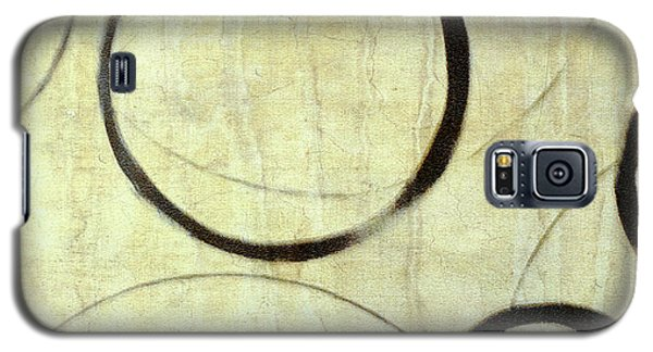 Linen Ensos Galaxy S5 Case by Julie Niemela