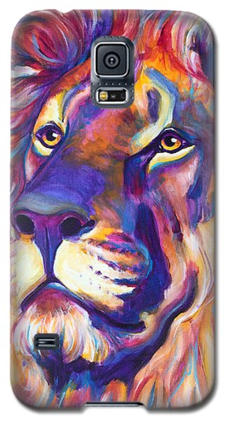 Lion - Cecil Galaxy S5 Case