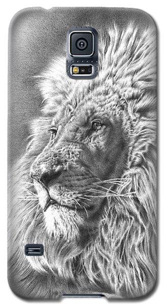 Lion King Galaxy S5 Case
