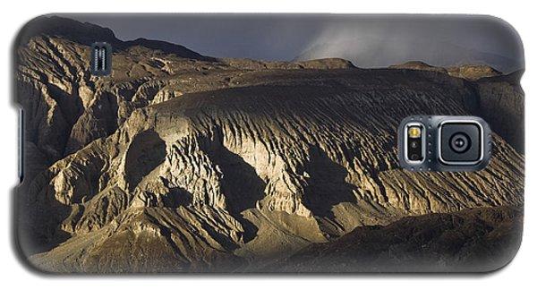 Lion's Face, Hunder, 2005 Galaxy S5 Case