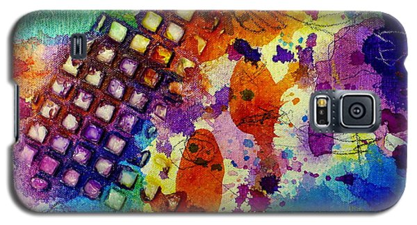 Lion For A Day Galaxy S5 Case