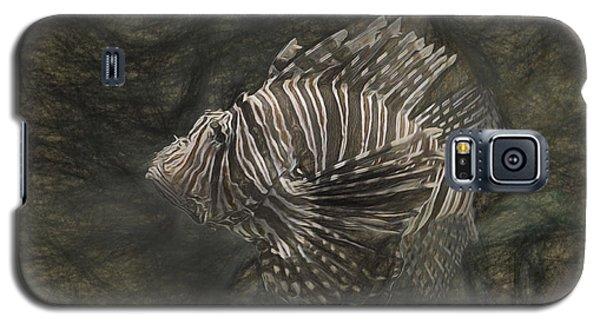 Lionfish Galaxy S5 Case