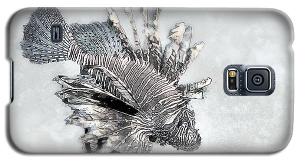 Lionfish Galaxy S5 Case