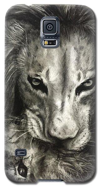 Lion's World Galaxy S5 Case