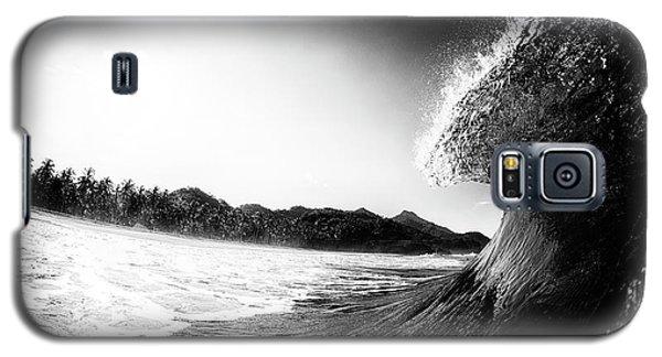 lip Galaxy S5 Case