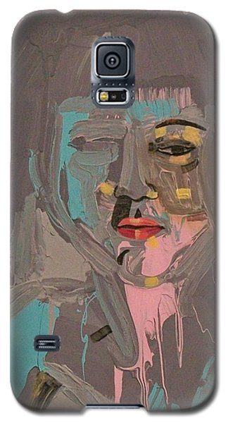 Lips Galaxy S5 Case