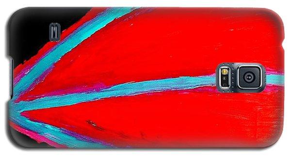 Boat Lips Galaxy S5 Case