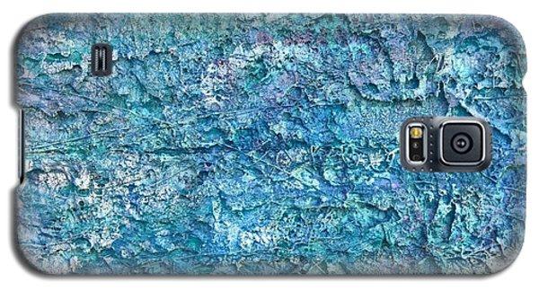 Liquid Abstract #22617 Galaxy S5 Case