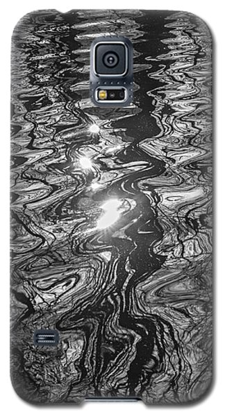 Liquid Light Galaxy S5 Case