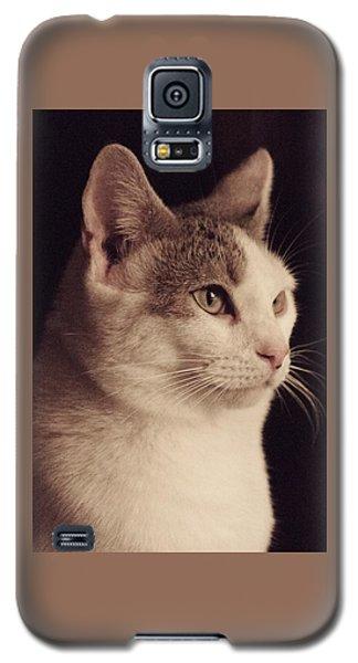 Lisa - Lisa Galaxy S5 Case