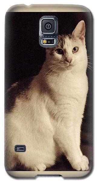 Lisa-lisa Posing Galaxy S5 Case