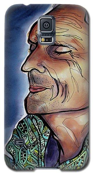 Lisboa Galaxy S5 Case