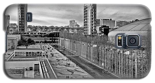 Lisboa - Portugal - Parque Das Nacoes Galaxy S5 Case