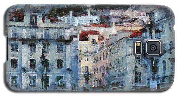 Lisbon Street Galaxy S5 Case