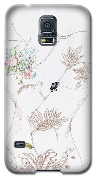 Lisette Galaxy S5 Case