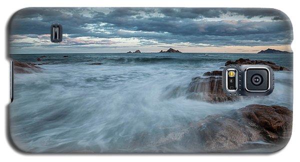 L'isolotto D'ogliastra  Galaxy S5 Case