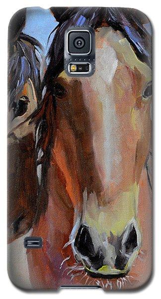 Litchfield Homies Galaxy S5 Case