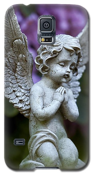 Little Angel Galaxy S5 Case
