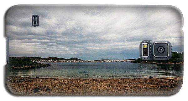 Little Beach Galaxy S5 Case